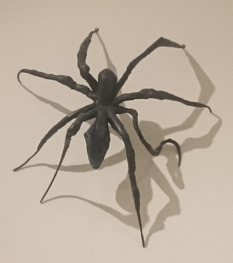 Picture of Louise Bourgeois's Spider