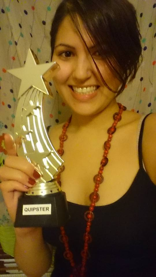 carmen-ali-with-her-quipster-awards-trophy