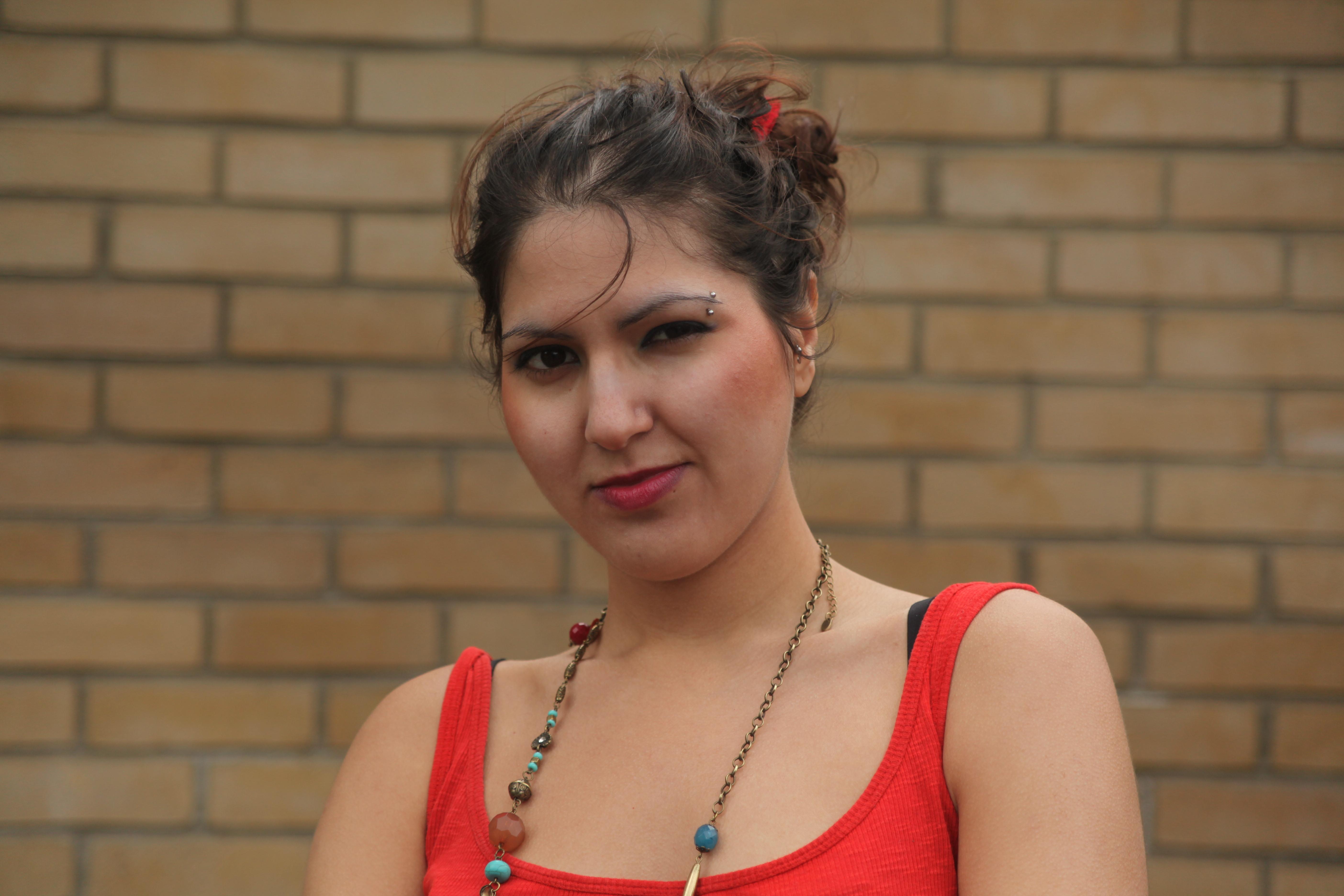 Photo of Carmen Ali Comedian